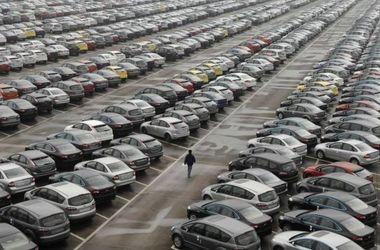 В Украине резко увеличился спрос на новые автомобили