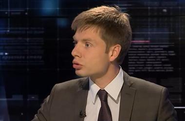Гончаренко о странном поведении Добкина в ВР: Наших депутатов нужно проверять на все