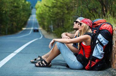 Украинских туристов в Грузии стало на 23% больше