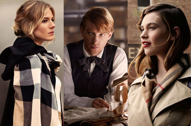 """Актеры из """"Гарри Поттера"""" и """"Аббатства Даунтон"""" снялись в невероятном ролике"""