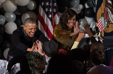 В США обсуждают, чем займется Обама после выборов