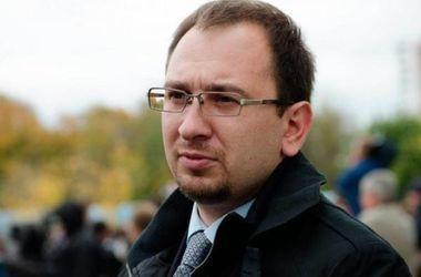 """Полозов заявил, что в Крыму за ним """"охотится"""" ФСБ"""
