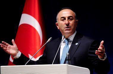 """Турция еще раз напомнила ЕС о своем требовании: """"Наше терпение иссякает"""""""