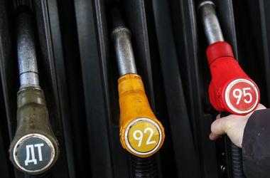 Минфин раскритиковал идею отменить розничный акциз на бензин