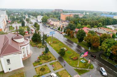Репортаж из Миргорода: как живет одна из крупнейших украинских здравниц