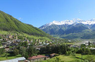 Туристические находки: почему горы Сванетии красивее швейцарских и итальянских Альп