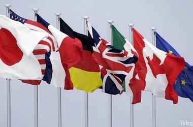 Украине необходимо дальше усиливать антикоррупционные органы - послы стран G7