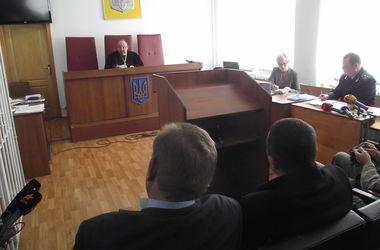 В Киеве у застройщика хотят отобрать землю на набережной Оболони