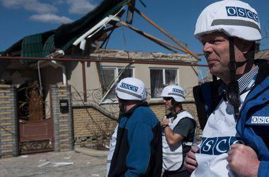 В ОБСЕ сделали заявление по Донбассу