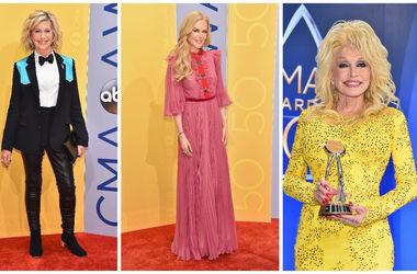 Лучшие и худшие наряды премии CMA Awards: ТОП-14 образов