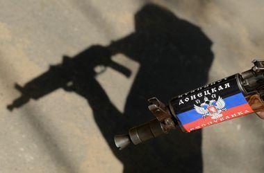 На Донбассе боевик прятался от правосудия в шахте