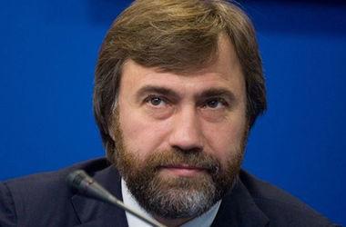 """Новинский ответил на """"активность"""" Луценко"""
