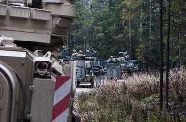 США направят в Европу около 6 тысяч солдат как