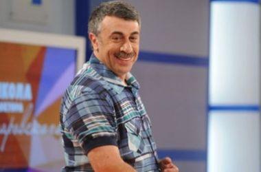 """Доктор Комаровский жестко """"проехался"""" по нардепам и чиновникам"""