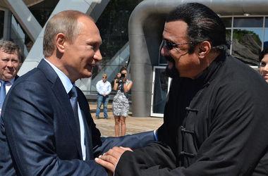 Стивена Сигала ждет в России неутешительная пенсия