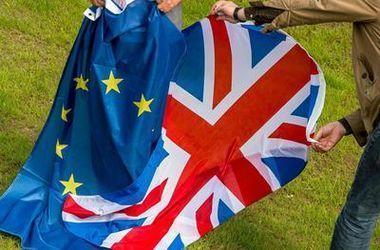 Большинство британцев выступили против Brexit - опрос