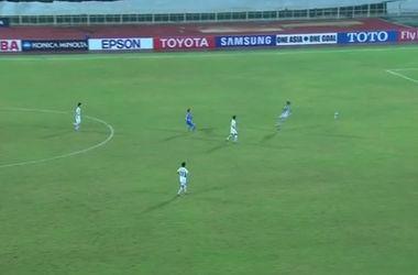 Вратаря сборной Северной Кореи наказали дома за нелепый пропущенный гол