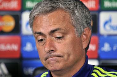"""Жозе Моуринью намерен избавиться от восьмерых игроков """"Манчестер Юнайтед"""""""