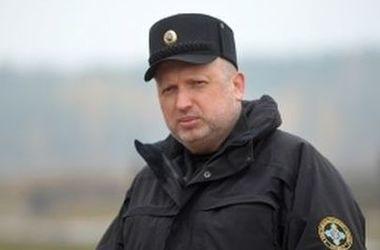 Турчинов рассказал о смертном приговоре для Путина в случае деоккупации Крыма