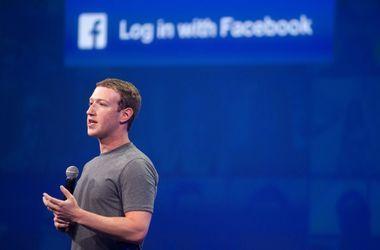 В Германии против Цукерберга открыли дело