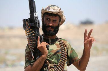 Террористы ИГ взяли в плен 1600 жителей Мосула - ООН