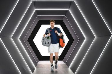 Энди Маррей впервые станет первым номером рейтинга теннисистов