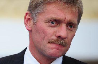 Песков заявил, что компьютерные системы в РФ защищены надлежащим образом
