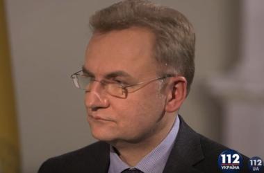 Садовый: ситуация на Донбассе - это замороженный конфликт по сценарию РФ