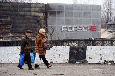 Жизнь в оккупации: в Донецке растут долги по зарплатам и цены