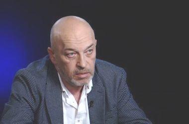 Тука раскритиковал отношение украинских властей к оккупированным территориям Донбасса