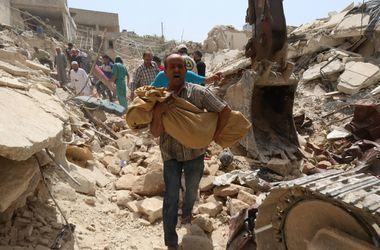 В Минобороны РФ ответили на доклад правозащитников по уничтоженной школе в Сирии