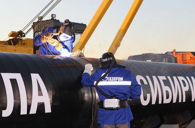 """""""Газпром"""" сократил инвестиции в амбициозный проект"""