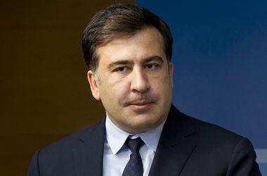 В АП назвали условие для отставки Саакашвили