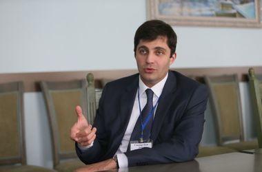 Сакварелидзе прокомментировал отставку своего земляка Саакашвили