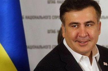 В Кабмине прокомментировали процедуру отставки Саакашвили