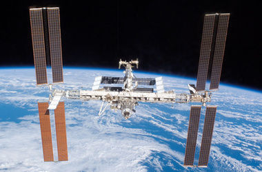 Американский астронавт проголосовал на выборах президента США с МКС