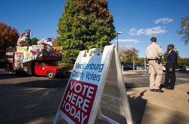 Более 42 миллионов американцев досрочно проголосовали на выборах в США