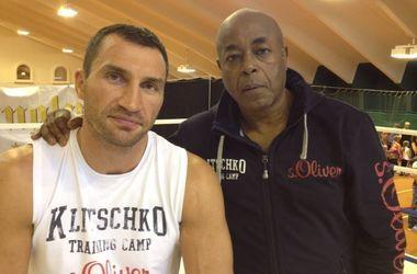 """Тренер Кличко: """"С Джошуа нужно драться сейчас, потом справиться с ним будет гораздо сложнее"""""""