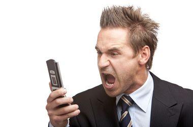 Можно ли привлечь к ответственности спамеров, присылающих вам смс