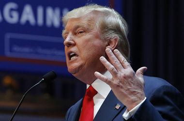 """Трамп дал свое первое """"президентское"""" обещание"""