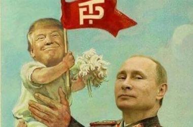Трамп на руках у Путина -  украинский боксер отреагировал на выборы в США