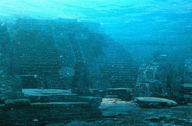 Найдено новое объяснение легенде о гибели Атлантиды