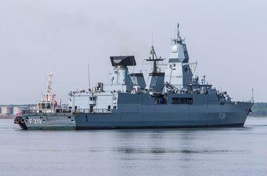 НАТО начинает масштабную военно-морскую операцию в Средиземном море