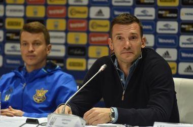 Сборная Украины может потерять ключевого игрока перед матчем с финнами