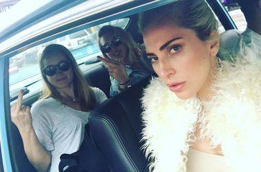 Лкеди Гага. Фото: instagram.com/ladygaga