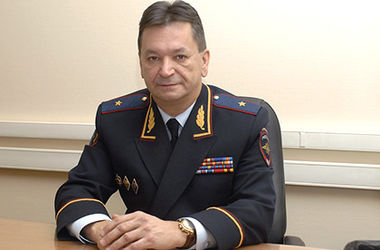 Россиянина впервые назначили вице-президентом Интерпола
