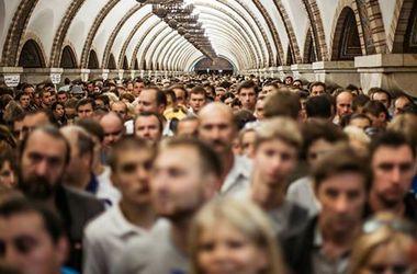 Статистика киевского метро: какие станции пользуются наибольшей популярностью