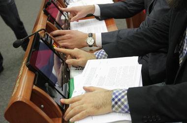 """В Киевраде прошел """"разбор полетов"""" по скандальному кнопкодавству"""