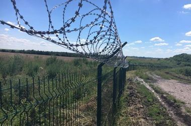 """Проект """"Стена"""" на границе с Россией: на что потратили сотни миллионов"""