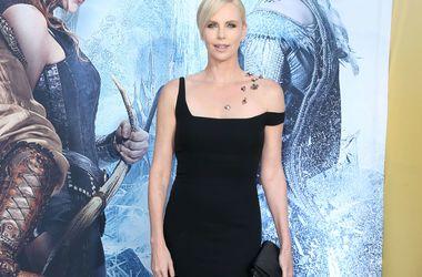 Шарлиз Терон отрицает возрастную дискриминацию в Голливуде